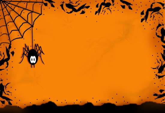 art attack halloween bg